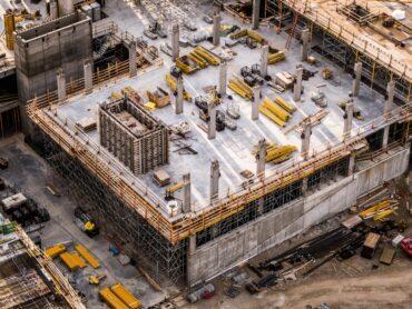 Bauausführung: Mit künstlicher Intelligenz die Baustelle genau im Blick