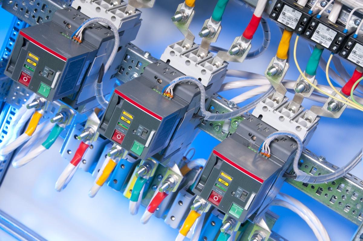 Elektroplanung mit integrierter Software-Suite
