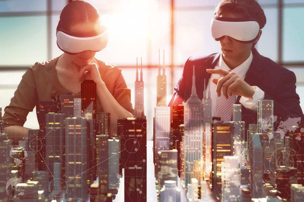 Erweiterte Realität: Sicher zusammenarbeiten von Edge bis Cloud
