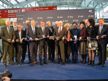 BAU 2021: Veranstalter sehen gute Perspektiven für erfolgreiche Messe