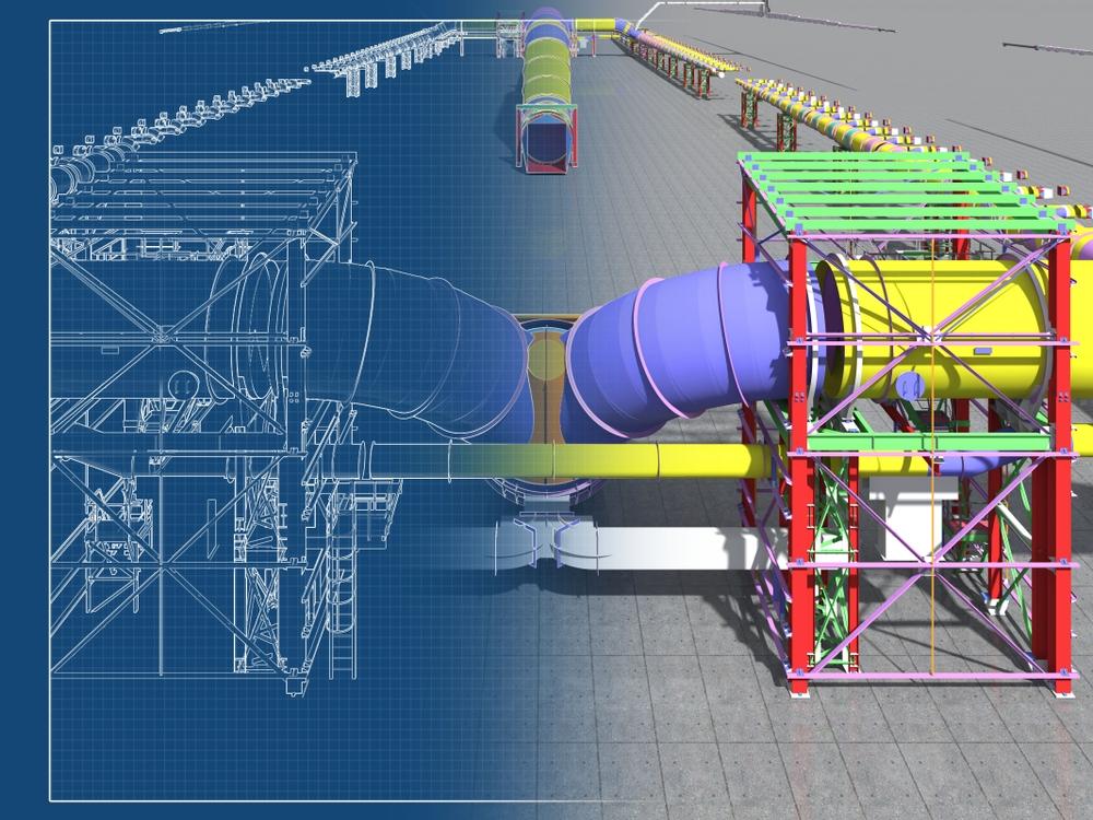 Digitalisierung in der Baubranche: Wird BIM das neue PLM?