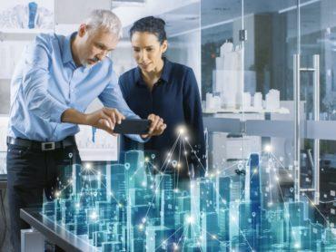 Digitales Bauen: Mehrheit der Bauunternehmen fehlt ausgereifte Strategie