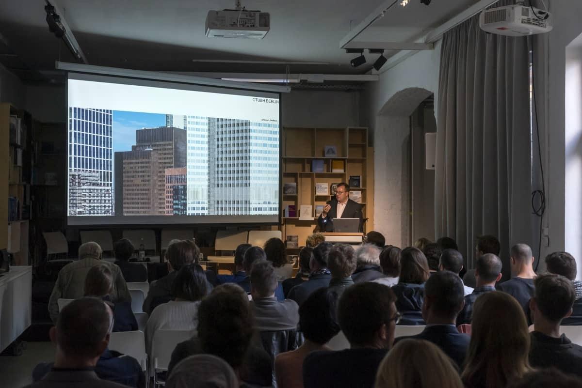 Städtebau: Neue Plattform für Debatten