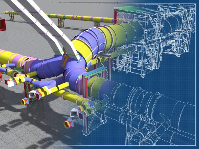 BIM-Modelle kostenlos für BricsCAD herunterladen
