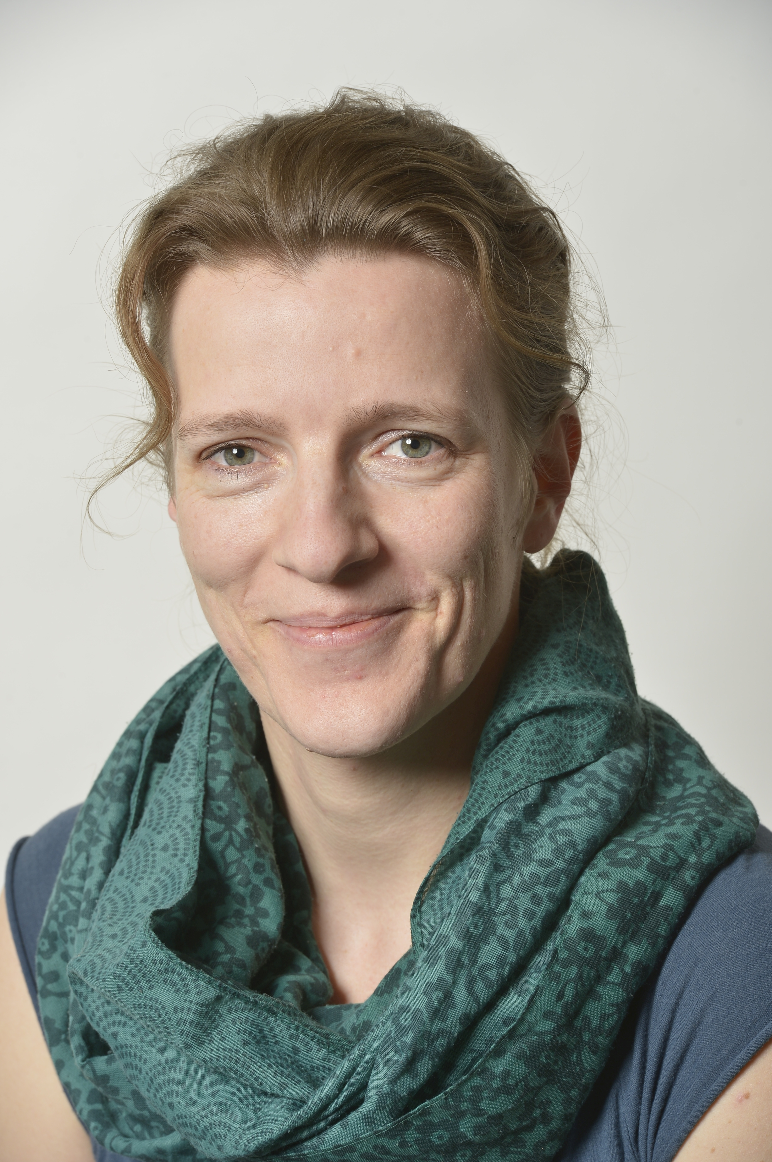 Verena Brettschneider, beratende Ingenieurin für Raumakustik und Mitarbeiterin des Dr.-Robert-Murjahn-Instituts