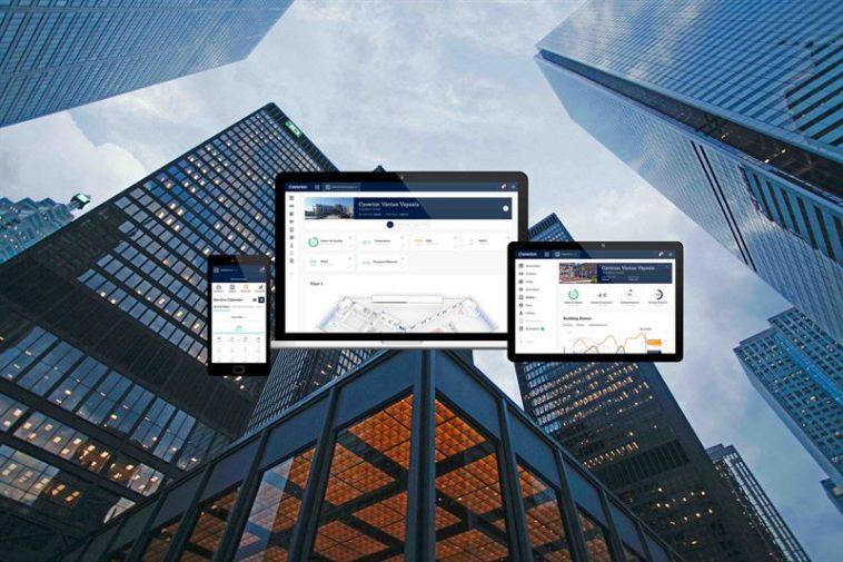 Gebäudemanagement mit SmartView