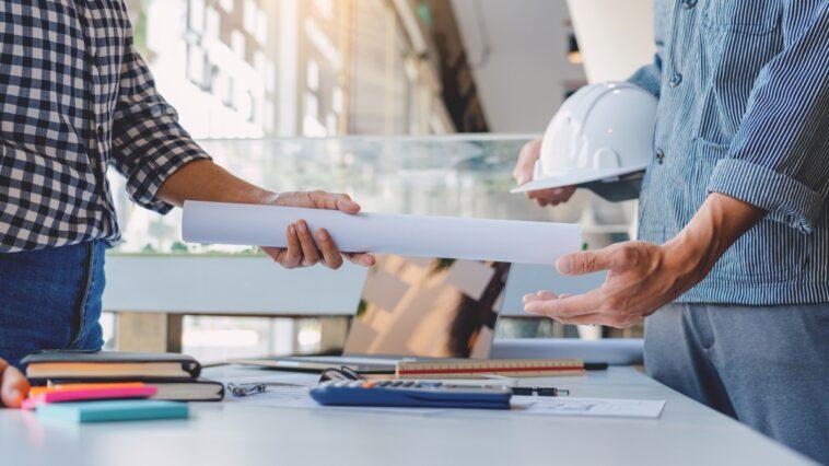 DAI und Mittelstand 4.0-Kompetenzzentrum Planen und Bauen arbeiten zusammen