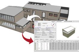 Gebäudetechnik, Software für die Planung