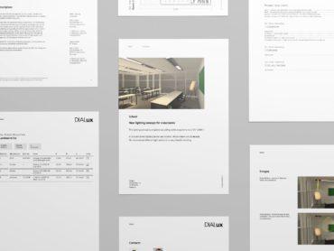 Lichtplanung: Neue Funktionen erleichtern die Arbeit