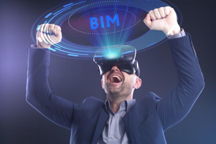 Normungsroadmap für BIM