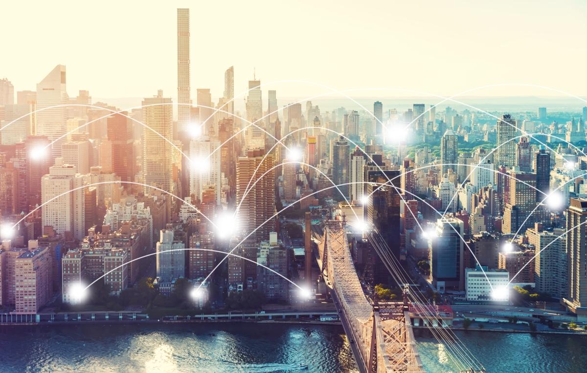 LIght + Building 2020: Danfoss