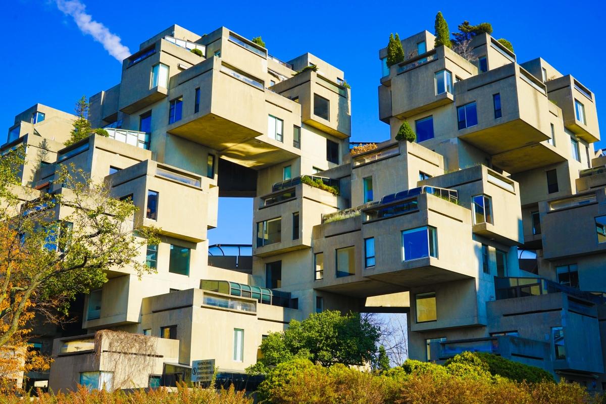 Modulares Bauen: Planungsmethoden für anspruchsvolle Architektur