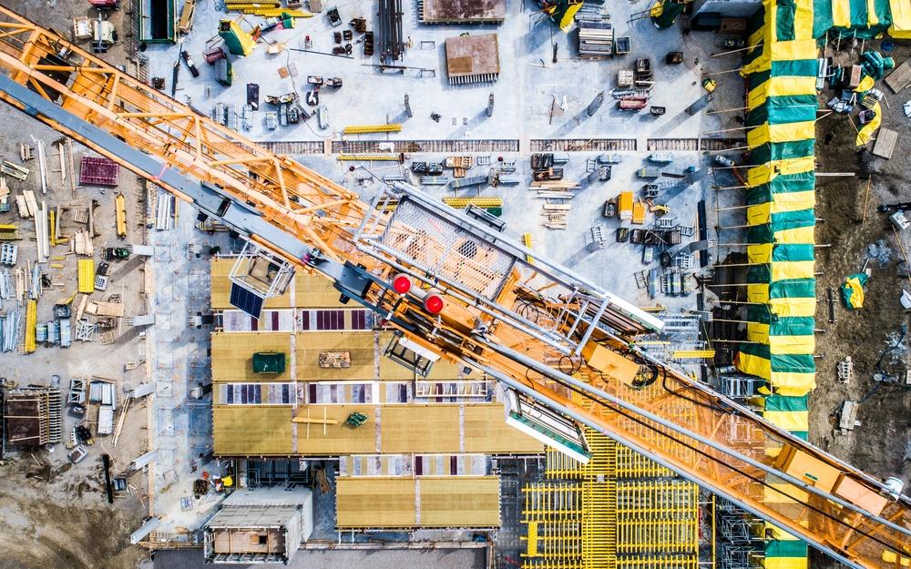 Baustellendokumentation: Wie Foto und 3D-Modell zusammenwachsen