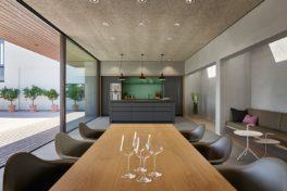 Beton für Möbel