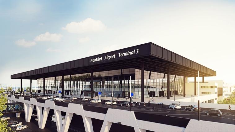 Projektcontrolling für Ausbau Flughafen Frankfurt