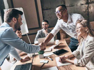 IT-Mittelstand: Jobmotor schafft 20.000 neue Arbeitsplätze
