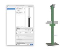BIM-Software Archicad 23 mit neuen Funktionen