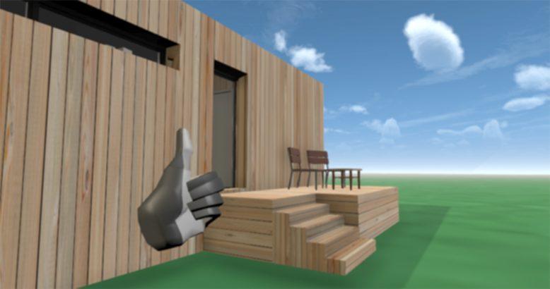 Virtueller Rundgang Haus