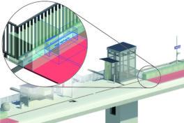 Entwässerungssysteme als BIM-Modelle abbilden und verwalten