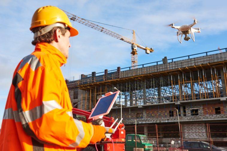 Industrial Internet Consortium zeichnet Smart Construction Start-up aus