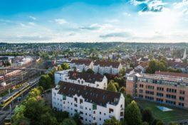 Bauland für bezahlbares Wohnen