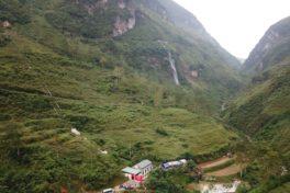 Wasserversorung im Dong-Van-Karst-Plateau