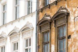 Bauprojekt-Management für Sanierungs- und Instandhaltungsprojekte