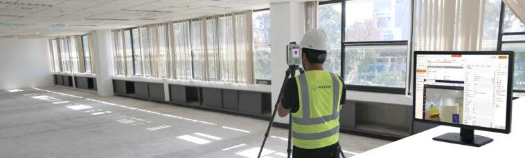 Gebäudemanagement mit digitalem Zwilling