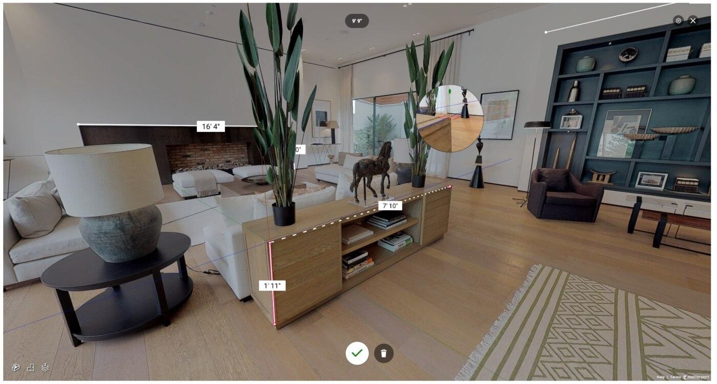 3D-Vermessung in Bauprojekten