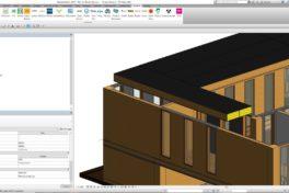 Holzbau: 3D-Modelle aus der Open-Source-Bibliothek