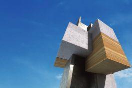 Hybridbauweise: Hybrid City Challenge von Metsä Wood