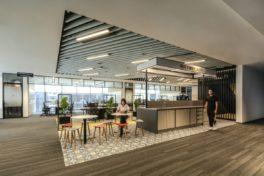 Frasers Tower: Digital Twin von Microsoft, Bentley und Schneider Electric