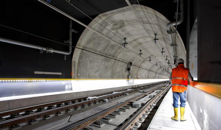 Bahnindustrie