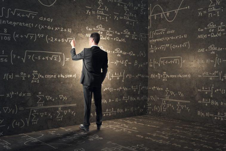 Architektur Mathematik