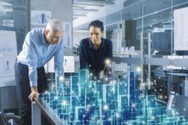 Open BIM: Wie Oracle zur Weiterentwicklung beiträgt