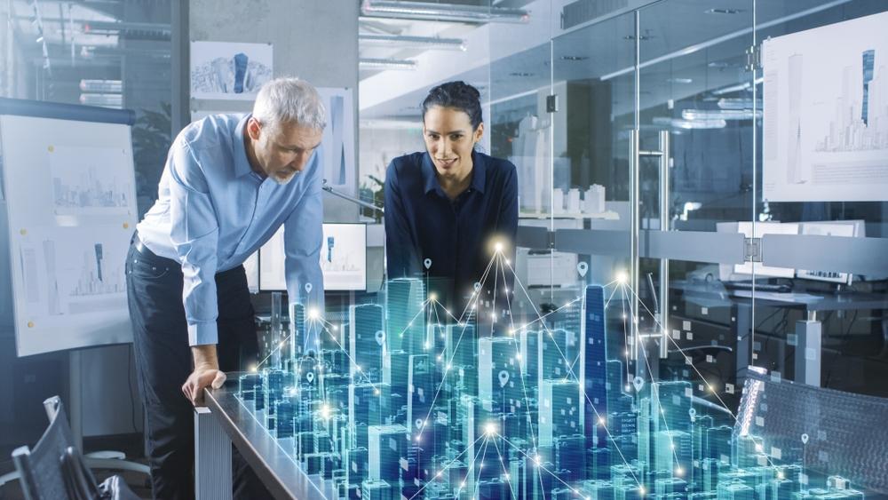Open BIM: Warum sich Oracle bei buildingSMART engagiert
