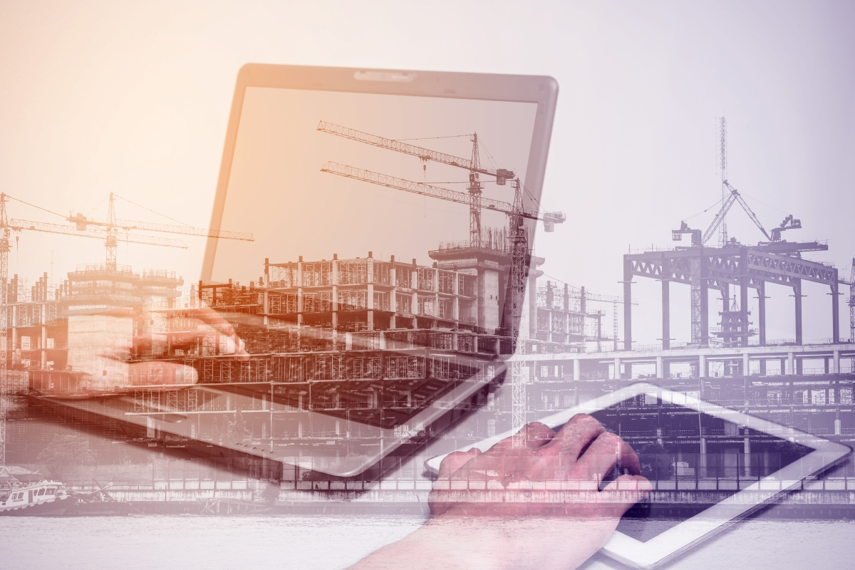 Informationsmanagement mit künstlicher Intelligenz für Bauprojekte