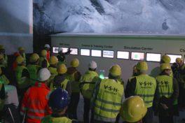 Tunnelbau: Digitalisiert von der BIM-Planung bis zum Unterhalt
