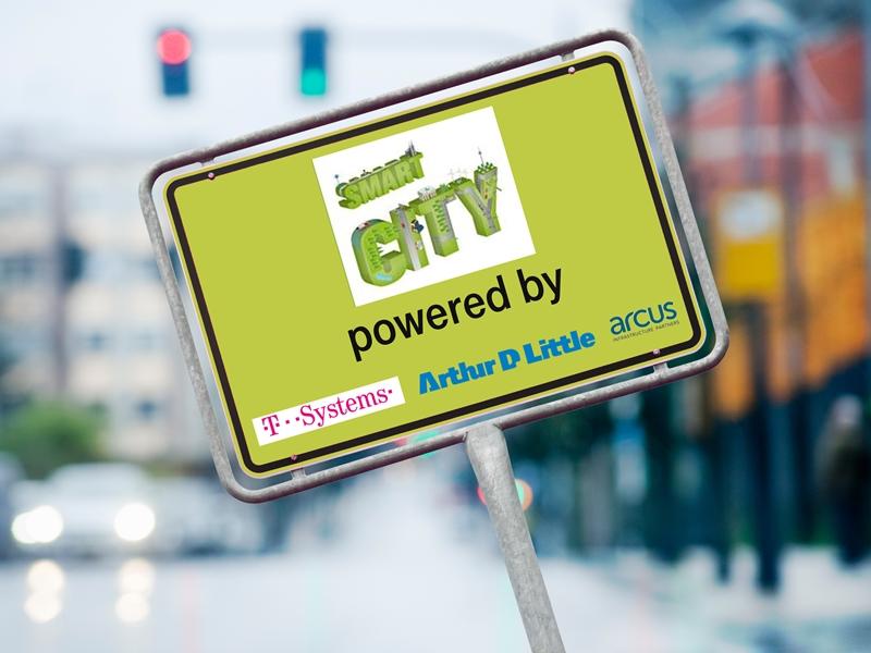 Smart-City-Konzepte
