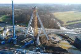 Brückenbautechnik: Brücken zum Aufklappen