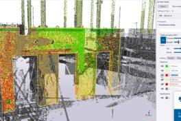 BIM-Workflow mit neuen Software-Releases von Tekla