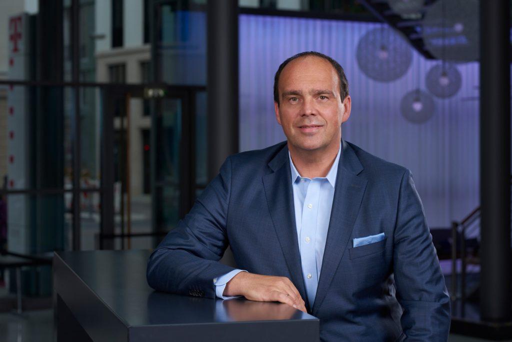 Hagen Rickmann  Telekom