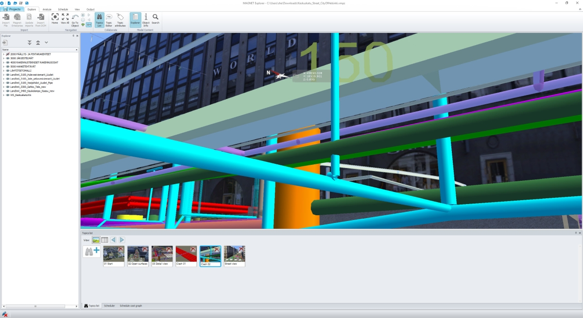 VR und AR: Warum sie die Bauindustrie produktiver machen können