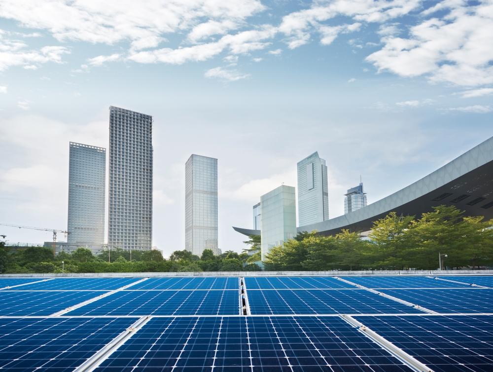Weltklimakonferenz: Architekten nehmen Politik in die Pflicht