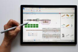 Konzeptstudien mit neuer Software von VenturisIT intuitiv erstellen