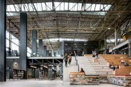 World Architecture Festival: Preise in verschiedenen Kategorien