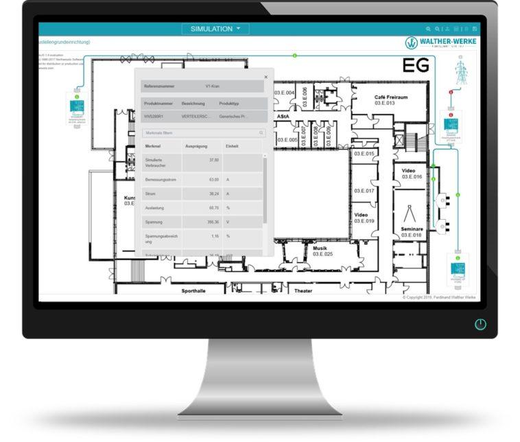 Baustellenplanung mit Niederspannungsnetzen digitalisieren und optimieren