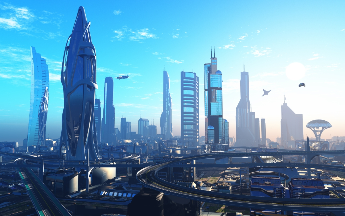 Events zum Bauen der Zukunft: Von künstlicher Intelligenz bis Future Work