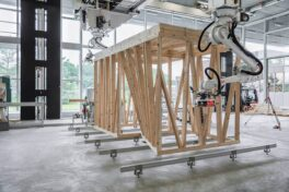 Automatisierung in der Baubranche