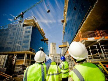 Baubürgschaften: Wo die Fallstricke lauern